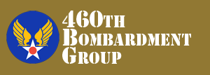 460th Bombardment Group Website Logo